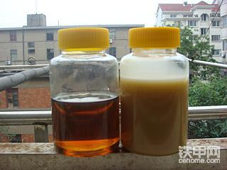 一般不透露的超强技巧 4招教你鉴别液压油品质好坏