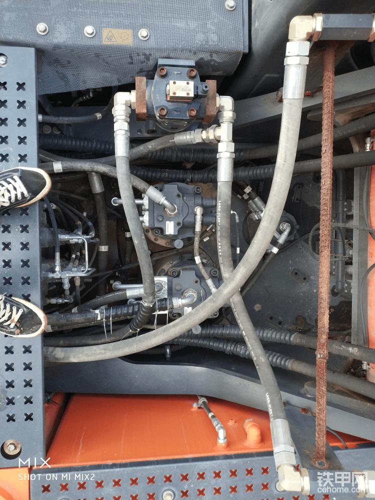 双旋转泵,回旋速度快而有力!