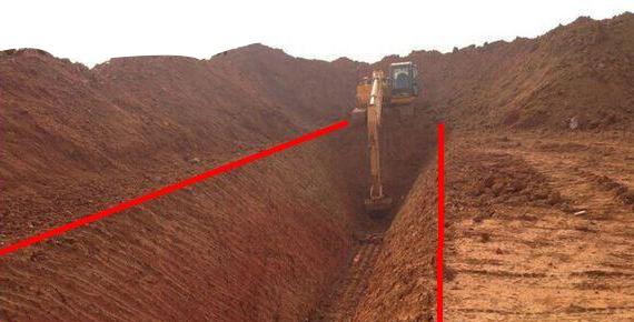 操作达人之:挖掘机初级入门