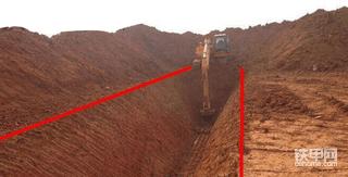 〔操作达人〕之:挖掘机初级入门