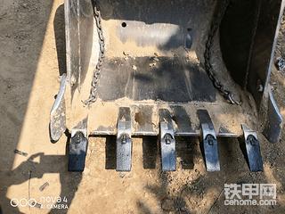 杂文:吐槽网购挖机配件。。
