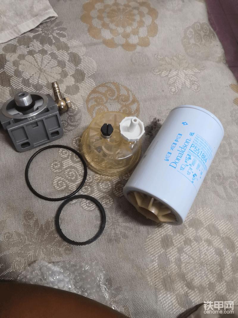小松200-8加裝油水分離器-帖子圖片