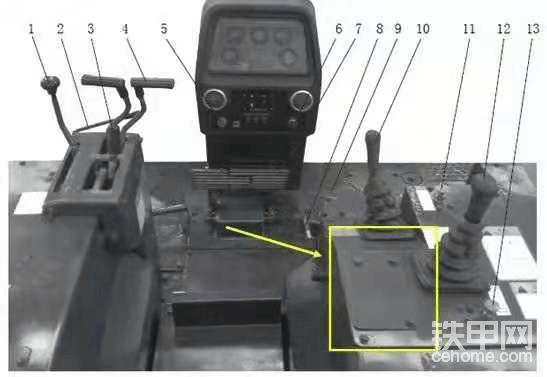 铁甲让我知道了变速箱油尺位置