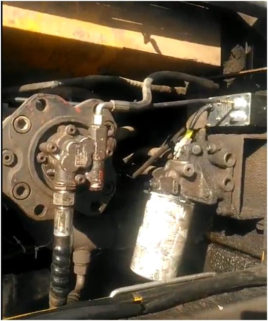 【从业故事】电脑板被摸,修理不成变改泵