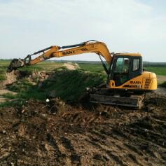 【我要上头条】三一75-8挖机7000多小时使用报告
