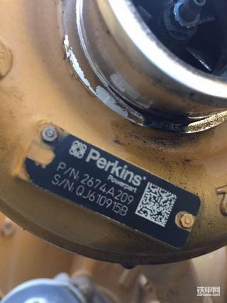 卡特312D2GC修车的心酸