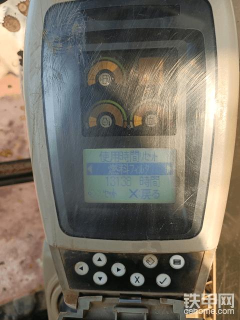卡特320c是不是有一个液压泵不工作