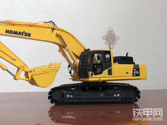 小松450模型1:50-帖子图片