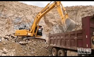 【我要火】之挖掘机装车事项
