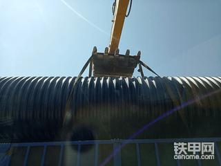 【甲友点评】开小松挖掘机抢起重机饭碗