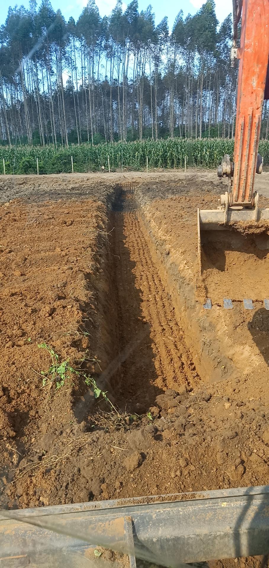 太难了,太难了,怎么挖都挖不直呢?