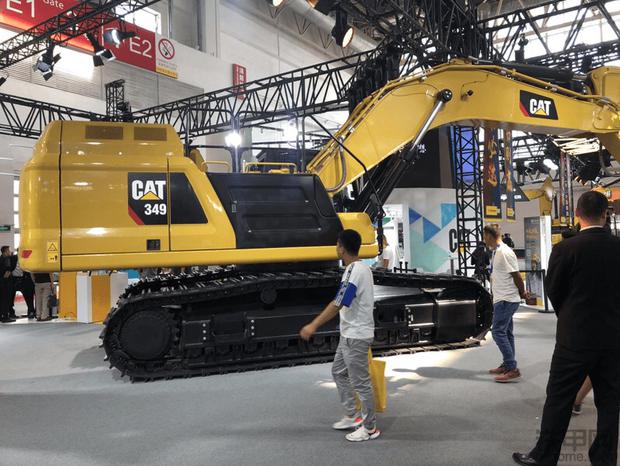 发现新版——2019北京工程机械展铁甲用户团