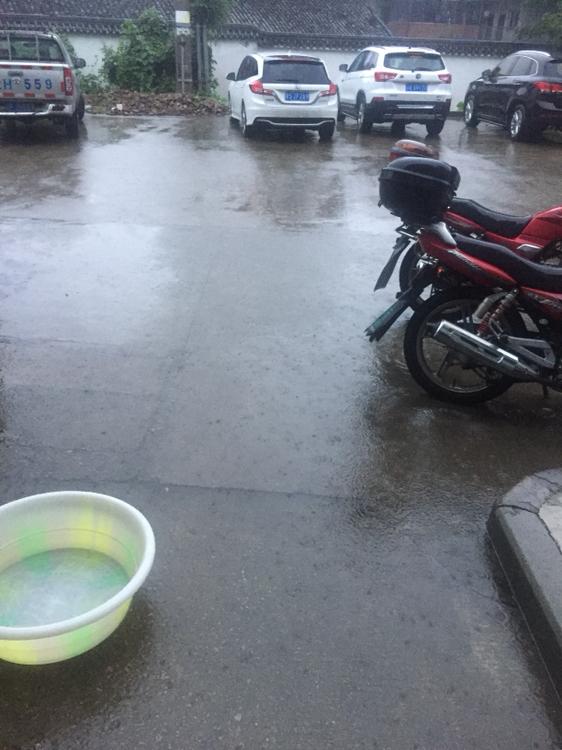 【国庆打卡第七天】一场秋雨一场寒