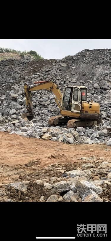 雷沃65-7挖機出售-帖子圖片