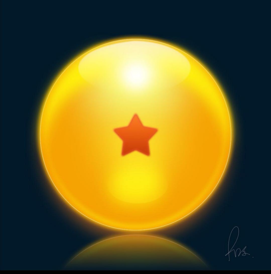 【爱上铁甲小事】之一星珠