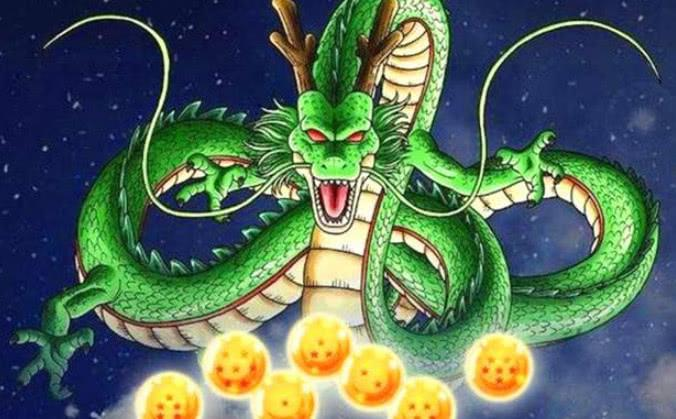 【爱上铁甲小事】之五星珠召唤神龙!