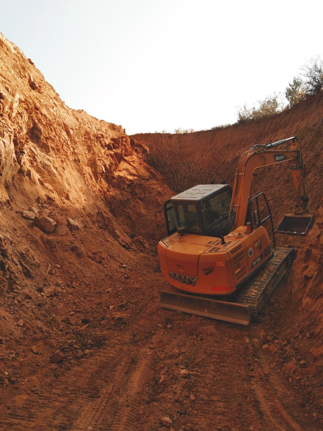 【行业经验分享】之矿山学徒安全