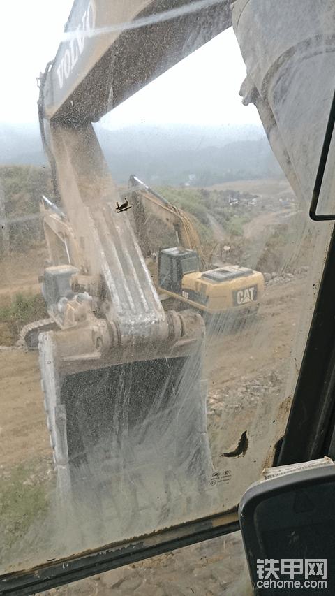 湖南矿山找挖机司机