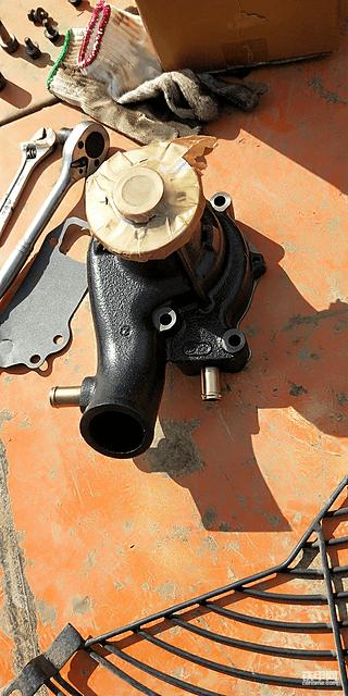 【我要涨粉】斗山220-7更换水泵全过程
