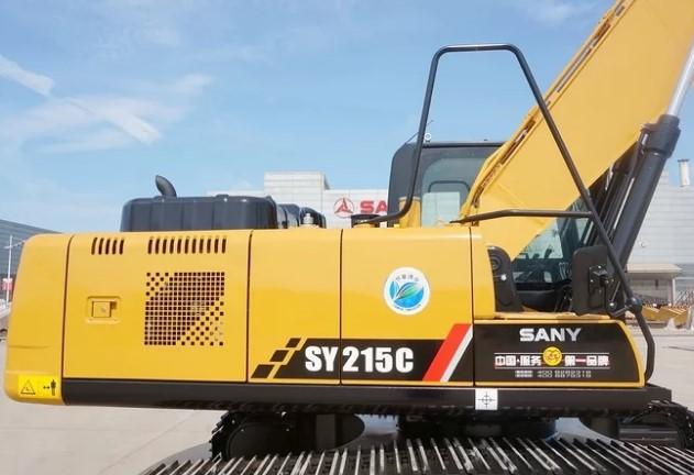 年后预算150W 想买两台200挖机 该如何选?