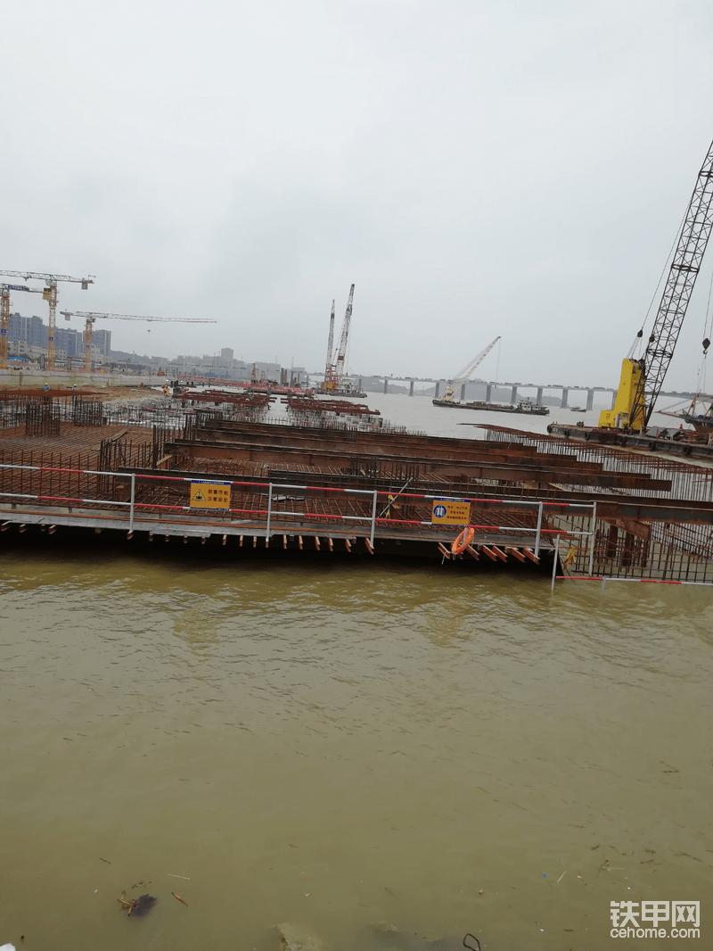 广州南沙游轮码头