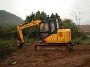 国产7吨挖掘机,谁家质量最靠谱?