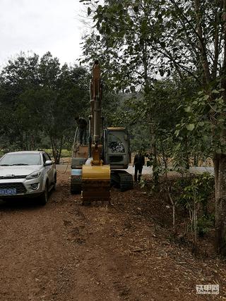 新挖机征战云南(2)找机手遇到12个坑,一坑更比一坑深!