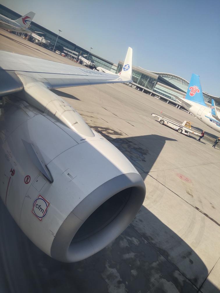 【设备评价】含泪怒提空客A320