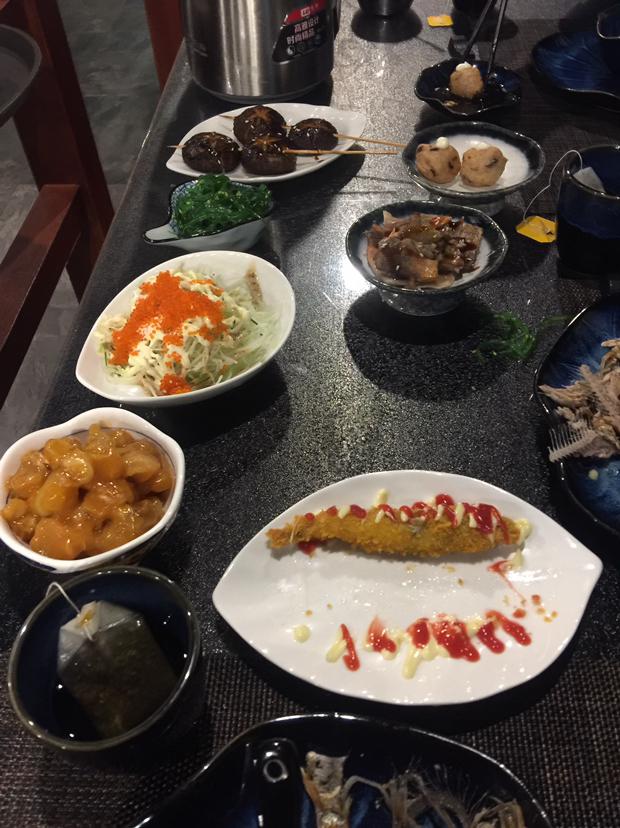 【金鼠打卡第十六天】有个餐厅就是好,想什么时候吃都可以