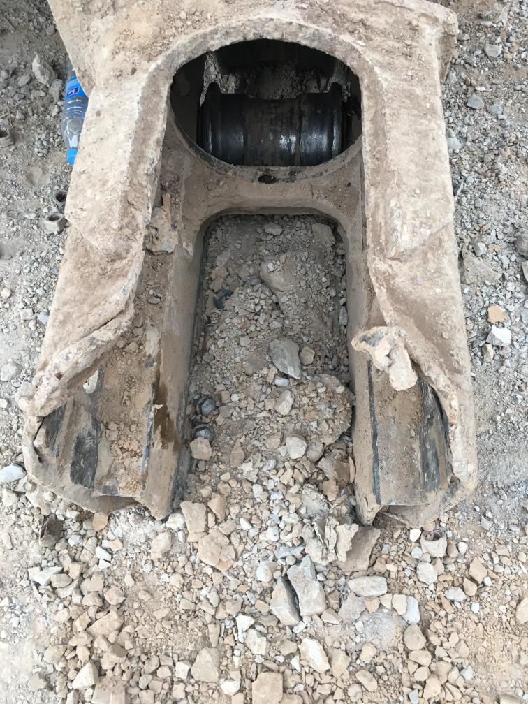 【鼠年说车】卡特挖机引导轮更换注意事项