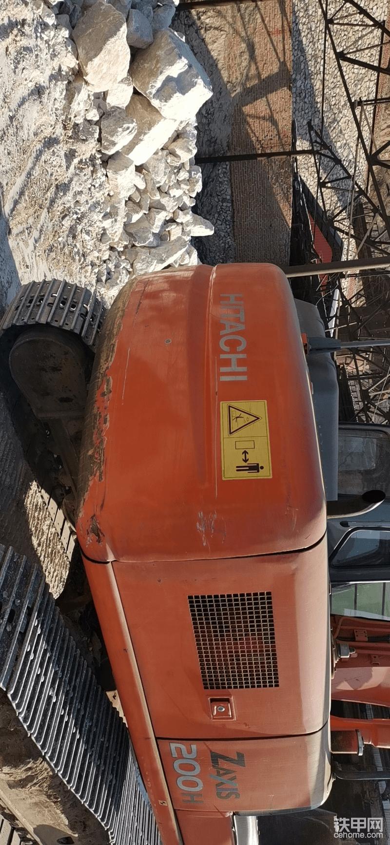 談談挖掘機未來的路分享給要買挖掘機跟沒有買挖掘機的朋友-帖子圖片