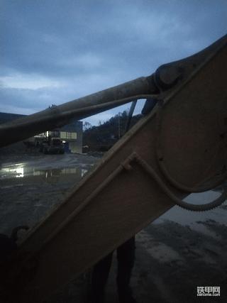 铁甲车贴终于到了