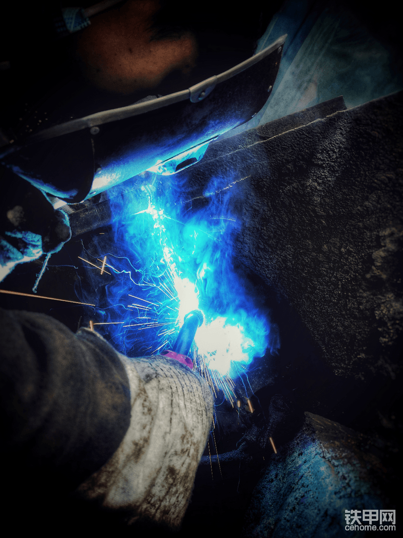 焊接藝術-帖子圖片