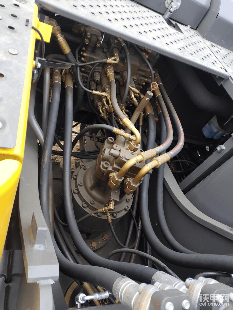 防锈,干活热车会散发松香味