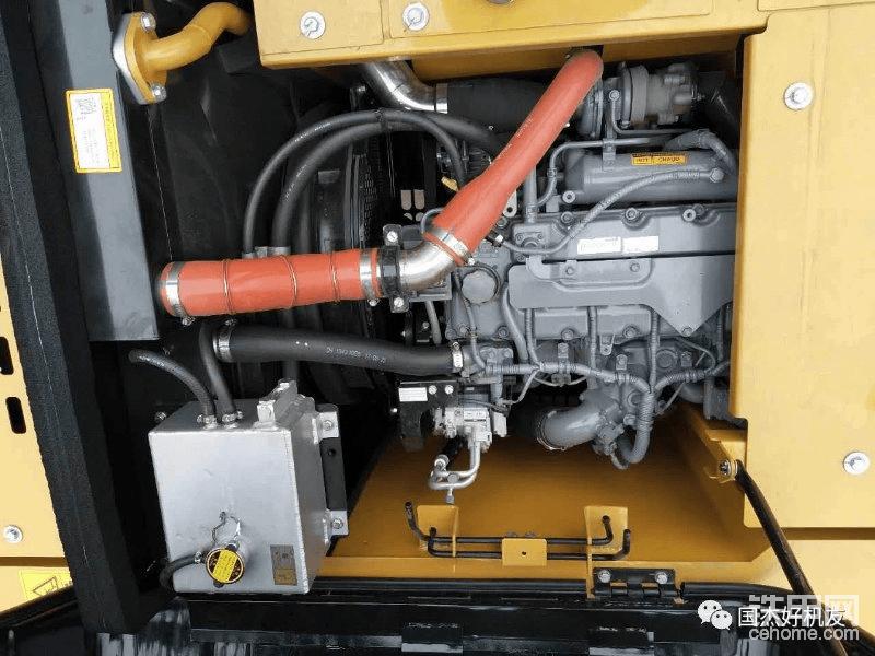 日本原装五十铃发动机,也有缺点,缺点是在优点之上,