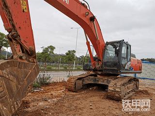 广东惠州新日立360挖机找活