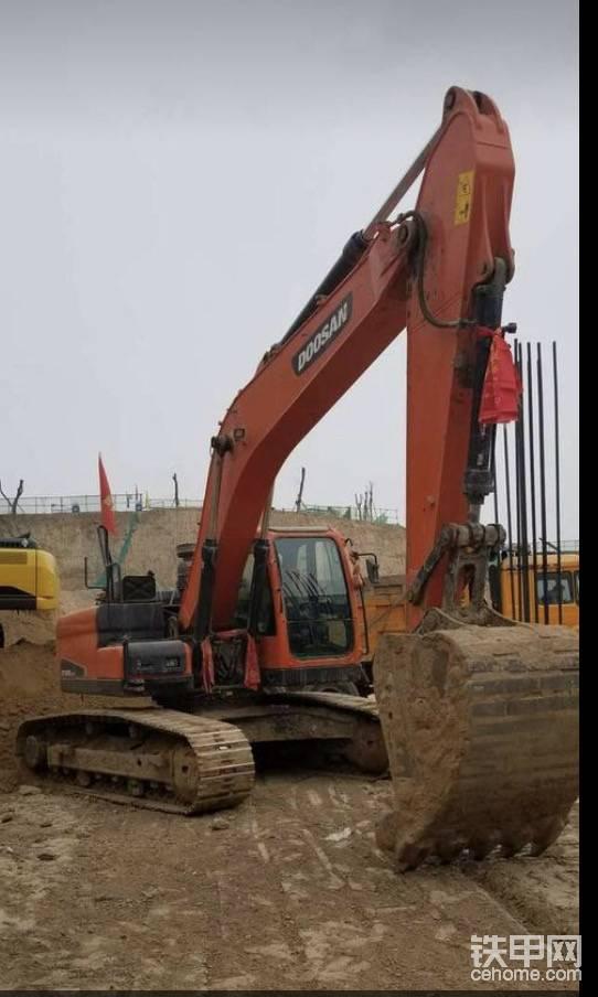 【購機參考】淺談20噸級10款挖機的優缺點-帖子圖片