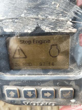 Volvo240故障码咨询