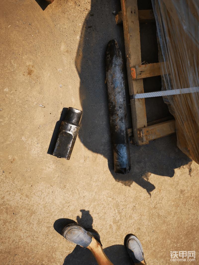 徐工XE135D挖掘机300小时使用报告-帖子图片