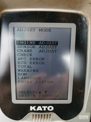 820V的数据怎么看