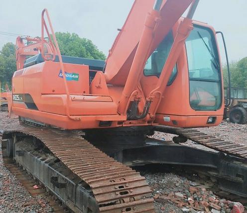 20吨挖机,现在是买新机还是二手机合适?