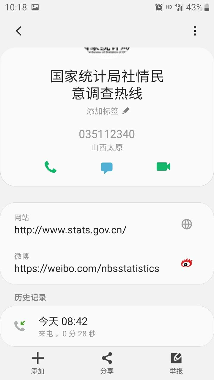 國家統計局