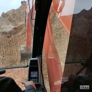 中國中車TR360旋挖鉆提車記