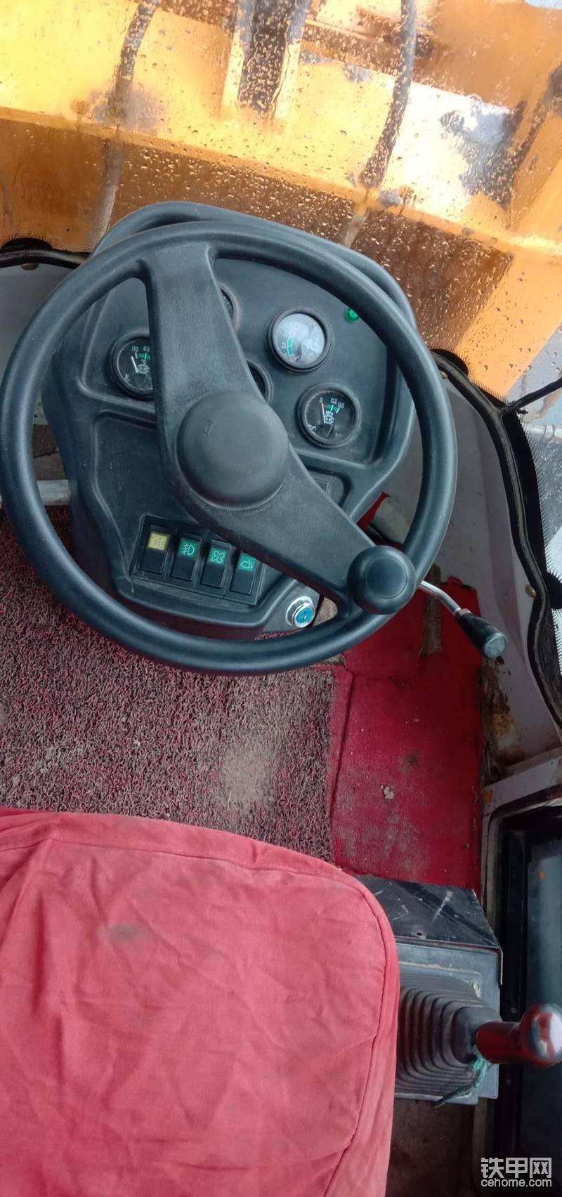 18年小铲车转让17754381114-帖子图片