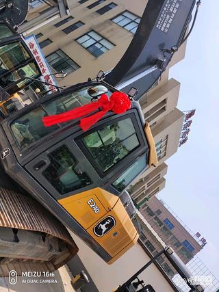 【小鹿有约】约翰迪尔E210挖机3600小时使用报告