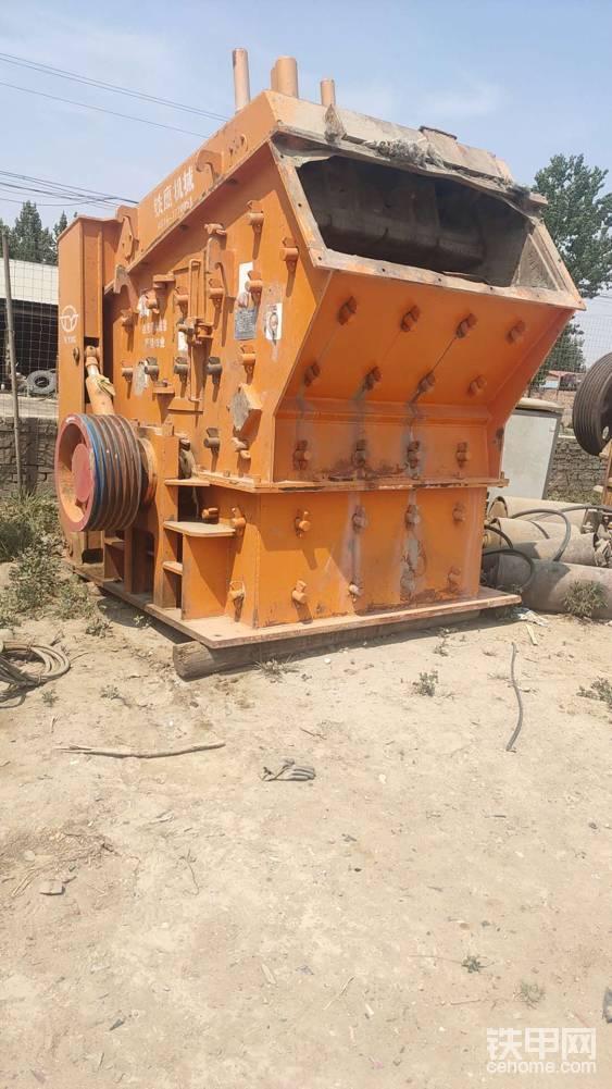 出售各種二手礦山設備-帖子圖片