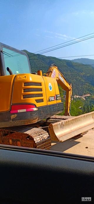 【我是说车达人】三一SY55C挖掘机2000小时使用报告