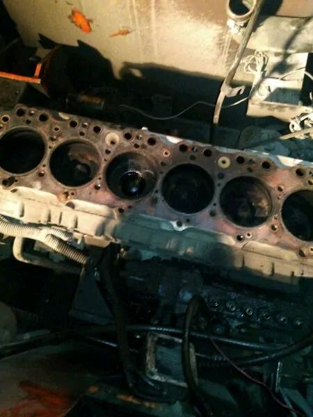【维修记】关于发动机气门油封安装和调节维修往事