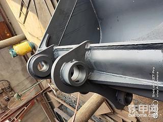 沃尔沃210  原车斗型