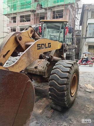 临工50铲车求租 台班包月都可以 介绍业务有回扣